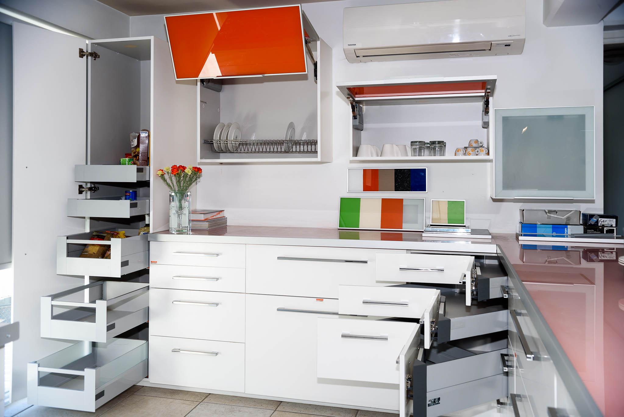 Реализация мебельной фурнитуры оптом и в розницу